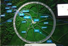 北京半小时生活圈
