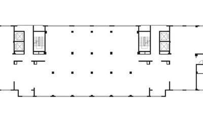 凯地尚都1号楼2层商业