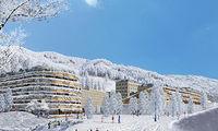 密苑太子滑雪小镇