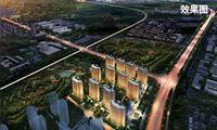 京北融创城